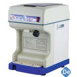 Ice Crusher Fully Automatic