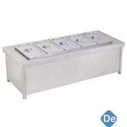 Hot Bain Marie (Table Top)