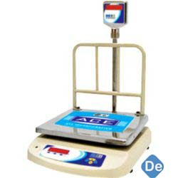 Weighing Scales(Commercial)