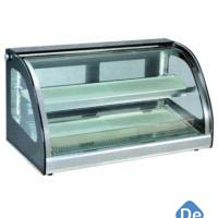 Cold Display Counter For Sweet