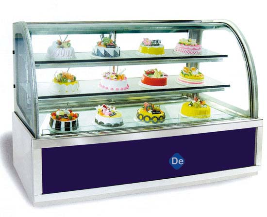 Cold Display Counter (Floor Model)