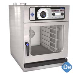 Compact Classic Combi Oven