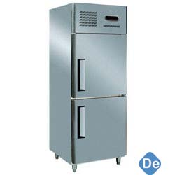 Double Door Refrigerator